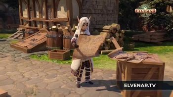 Elvenar TV Spot, 'Resource Trading' - Thumbnail 5