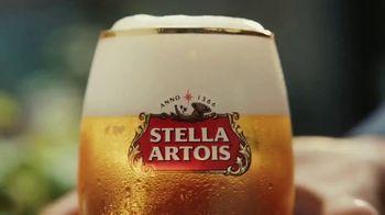 Stella Artois TV Spot, 'My Place' - Thumbnail 7