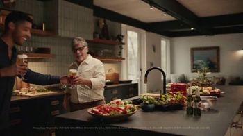 Stella Artois TV Spot, 'My Place' - Thumbnail 8