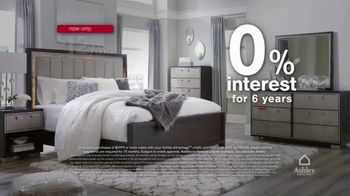 Ashley HomeStore Memorial Day Sale TV Spot, 'Up to 30% Off' - Thumbnail 5