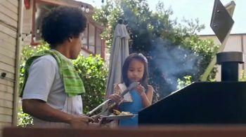 Walmart TV Spot, 'Sous Chef' Song by Little Richard