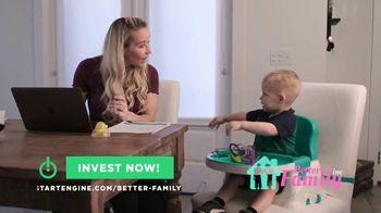 Better Family Inc. TV Spot, 'Baby Care' - Thumbnail 4