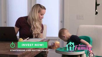 Better Family Inc. TV Spot, 'Baby Care' - Thumbnail 5