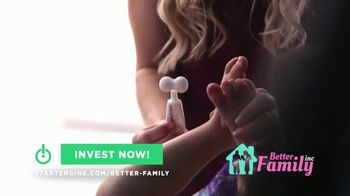 Better Family Inc. TV Spot, 'Baby Care' - Thumbnail 7