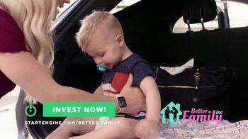 Better Family Inc. TV Spot, 'Baby Care' - Thumbnail 8