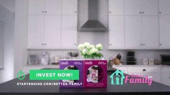 Better Family Inc. TV Spot, 'Baby Care' - Thumbnail 9
