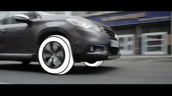 Michelin TV Spot, 'Made to Last' Song by The Chemical Brothers - Thumbnail 1