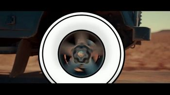 Michelin TV Spot, 'Made to Last' Song by The Chemical Brothers - Thumbnail 2
