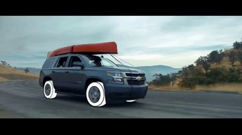 Michelin TV Spot, 'Made to Last' Song by The Chemical Brothers - Thumbnail 4
