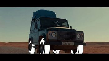 Michelin TV Spot, 'Made to Last' Song by The Chemical Brothers - Thumbnail 7