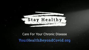 National Association of Chronic Disease Directors TV Spot, 'Don't Wait' - Thumbnail 8