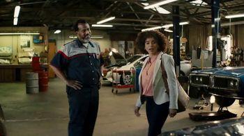 FirstBank TV Spot, 'Garage: Stay Late'