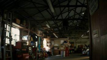 FirstBank TV Spot, 'Garage: Stay Late' - Thumbnail 1
