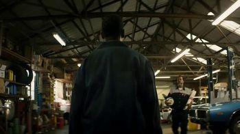 FirstBank TV Spot, 'Garage: Stay Late' - Thumbnail 2