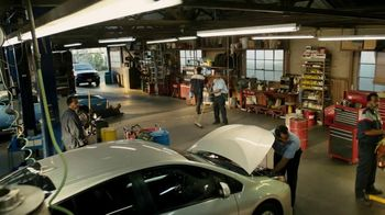 FirstBank TV Spot, 'Garage: Stay Late' - Thumbnail 5