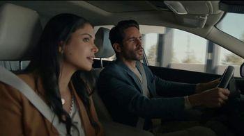 2021 Nissan Altima TV Spot, 'Estacionamiento' canción de John Rowcroft, Tarek Modi [Spanish] [T2] - Thumbnail 2