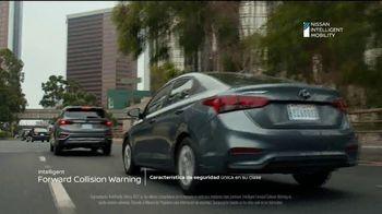 2021 Nissan Altima TV Spot, 'Estacionamiento' canción de John Rowcroft, Tarek Modi [Spanish] [T2] - Thumbnail 6