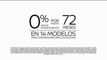 2021 Nissan Altima TV Spot, 'Estacionamiento' canción de John Rowcroft, Tarek Modi [Spanish] [T2] - Thumbnail 9