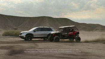 Honda TV Spot, 'Capaces de asombrar: Ridgeline' canción de Vampire Weekend [Spanish] [T2] - Thumbnail 2