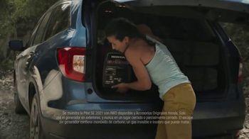 Honda TV Spot, 'Capaces de asombrar: Ridgeline' canción de Vampire Weekend [Spanish] [T2] - Thumbnail 3