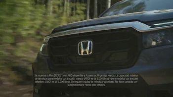 Honda TV Spot, 'Capaces de asombrar: Ridgeline' canción de Vampire Weekend [Spanish] [T2] - Thumbnail 6