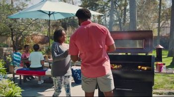 Academy Sports + Outdoors TV Spot, 'Keep Those Grilling Plans' - Thumbnail 10