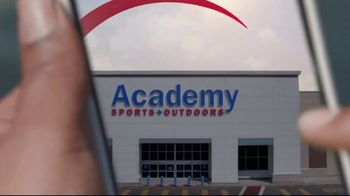 Academy Sports + Outdoors TV Spot, 'Keep Those Grilling Plans' - Thumbnail 4