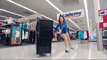 Academy Sports + Outdoors TV Spot, 'Keep Those Grilling Plans' - Thumbnail 6