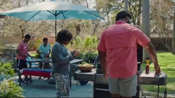Academy Sports + Outdoors TV Spot, 'Keep Those Grilling Plans'
