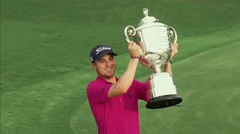 Rolex TV Spot, 'Bring Out the Best in Sport: PGA Championship' - 68 commercial airings