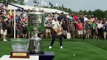 Rolex TV Spot, 'Bring Out the Best in Sport: PGA Championship' - Thumbnail 4