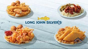 Long John Silver's $5 Baskets TV Spot, 'Sail In' - Thumbnail 6