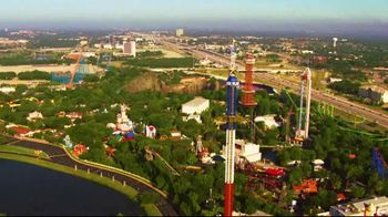 Six Flags TV Spot, 'The Thrill is Calling' - Thumbnail 2