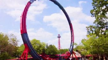 Six Flags TV Spot, 'The Thrill is Calling' - Thumbnail 5