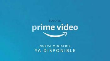 Amazon Prime Video TV Spot, 'Underground Railroad: Heart' [Spanish] - Thumbnail 8