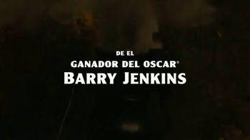 Amazon Prime Video TV Spot, 'Underground Railroad: Heart' [Spanish] - Thumbnail 2