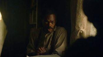 Amazon Prime Video TV Spot, 'Underground Railroad: Heart' [Spanish] - Thumbnail 3