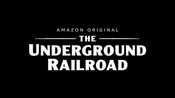 Amazon Prime Video TV Spot, 'Underground Railroad: Heart' [Spanish] - Thumbnail 7