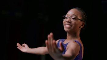 Shriners Hospitals for Children TV Spot, 'Watch Me: Ballerina'