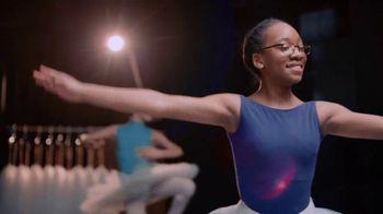 Shriners Hospitals for Children TV Spot, 'Watch Me: Ballerina' - Thumbnail 6