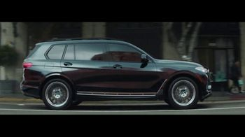 BMW Memorial Day Sales Event TV Spot, 'There's an X for That' Song by NOISY [T2] - Thumbnail 2