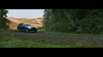 BMW Memorial Day Sales Event TV Spot, 'There's an X for That' Song by NOISY [T2] - Thumbnail 6