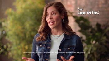WW TV Spot, 'Members Spring 2021: US News: 50% Off'