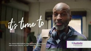 Austedo TV Spot, 'It's Not OK, It's Time to Treat TD' - Thumbnail 8