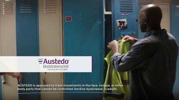 Austedo TV Spot, 'It's Not OK, It's Time to Treat TD' - Thumbnail 4