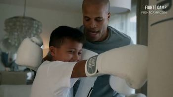 FightCamp TV Spot, 'Family Training' Song by FASSounds