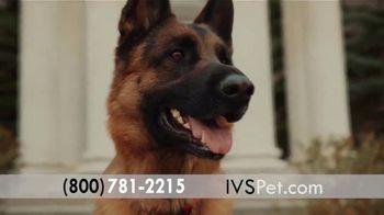 International Veterinary Sciences TV Spot, 'Feel My Best'