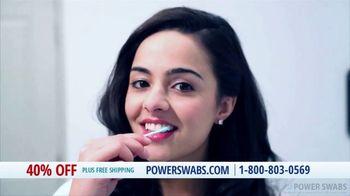 Power Swabs TV Spot, 'Wave a Magic Wand: 40% Off' - Thumbnail 2