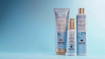 Pantene Hydrating Glow TV Spot, 'The 24-Hour Hair Hydration Test' - Thumbnail 1