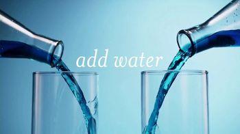 Pantene Hydrating Glow TV Spot, 'The 24-Hour Hair Hydration Test' - Thumbnail 4